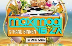 Maximaal Ibiza @Dance Festival Breda